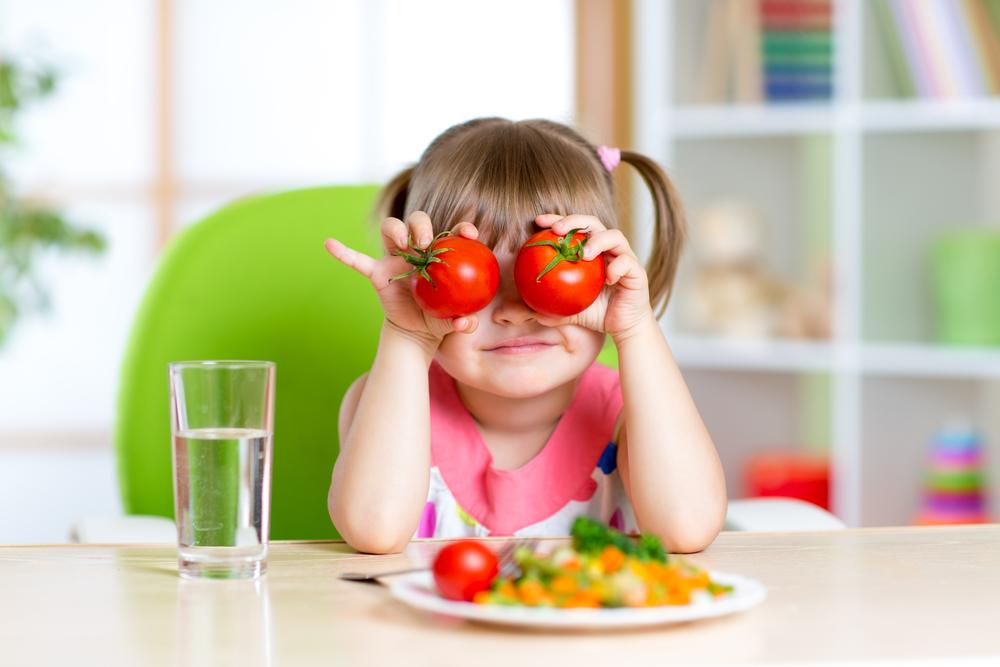 Diversificarea alimentației