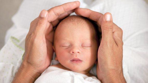 Acneea neonatală